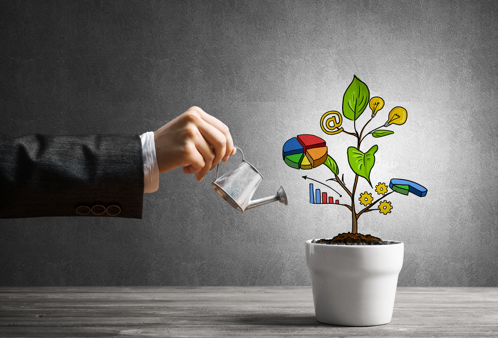 Get your business ready for investment