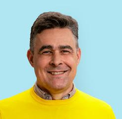 Antii-Jussi Suominen' portrait