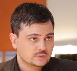 Julien Rio' portrait