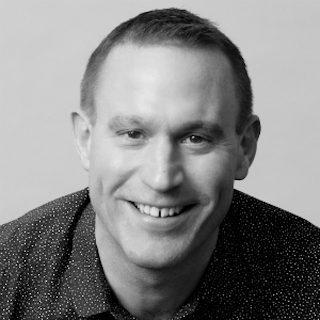 Steven Buck' portrait