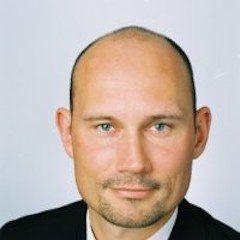 Thore Vestergaard' portrait
