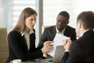 The employer's guide to gross misconduct in the workplace