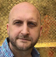 Paul Mayze' portrait