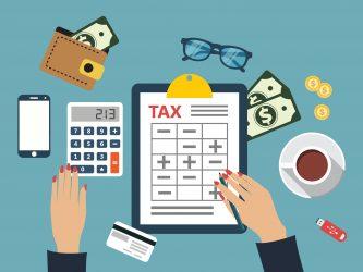 Tax Positive