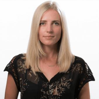 Heather Baker' portrait