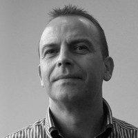 Craig Upton' portrait