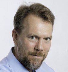 Sven Lung' portrait