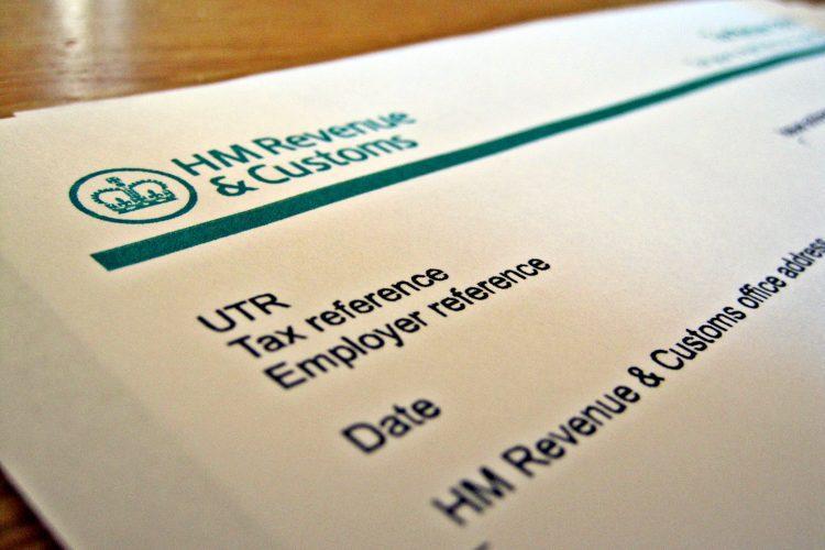 Tax return covid