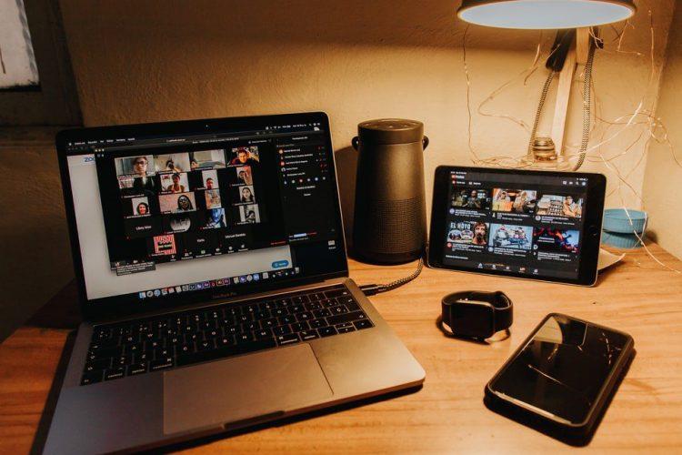 Brainstorm with a remote team