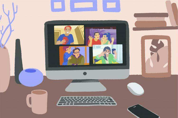 virtual summer party DON'Ts