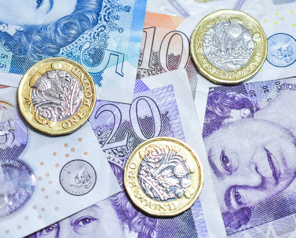 How will businesses respond to the Government's pledge to increase the minimum wage in 2024?