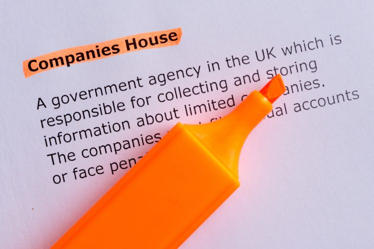 Companies House cracks down on fraud