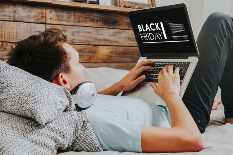 Digital Black Friday