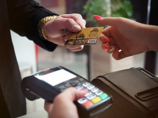 Taking credit card transactions - 7 simple ways to improve your cashflow