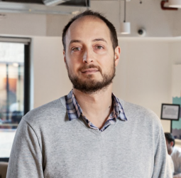 George Toumbev, COO at Mettle