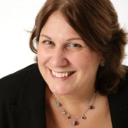 Helen Jamieson - Founder and MD of Jaluch HR