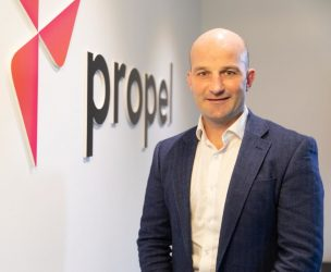 Jon Maycock - Commercial Director, Propel Finance