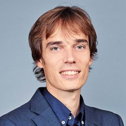 Laurent Descout - CEO and Founder of SME treasury fintech Neo.