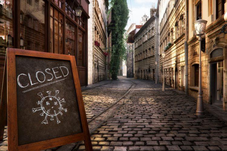 New government lockdown grant scheme