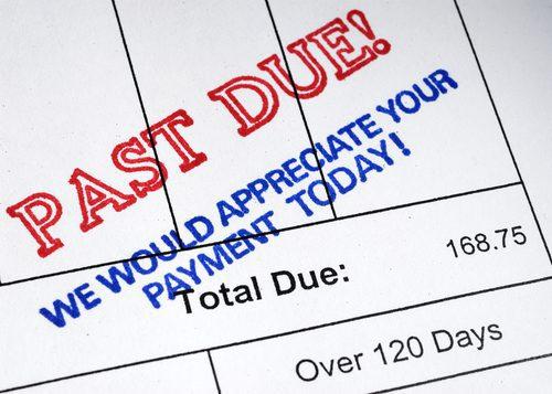 Prompt Payment Code overhaul