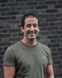 Simon Cureton - Funding Options CEO