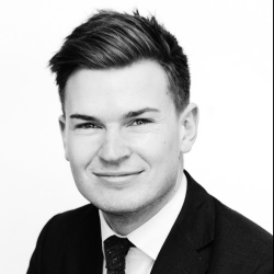 Todd Davidson - MD of Purbeck Insurance Services