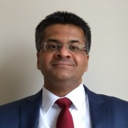 Venkatesh Varadarajan - professional headshot