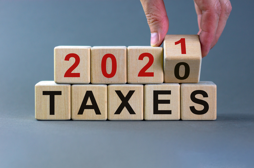 2020 into 2021 - what to expect