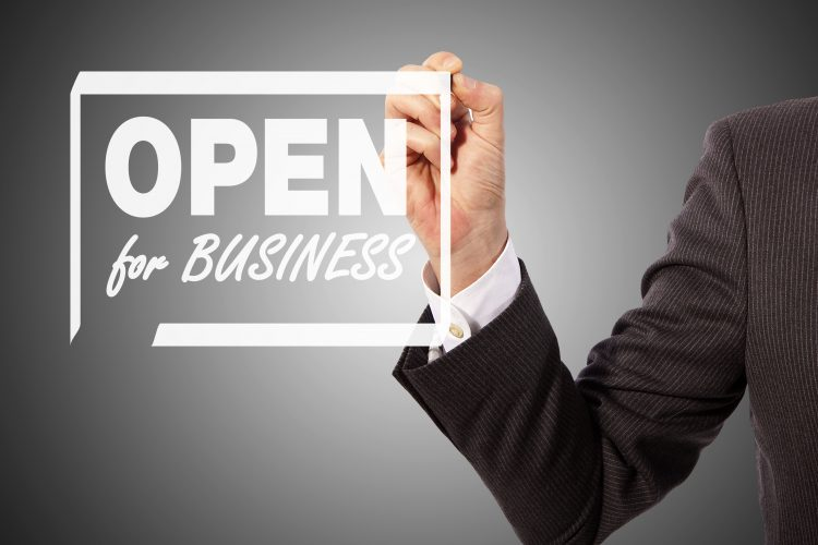 How to attract new customers for a local business?