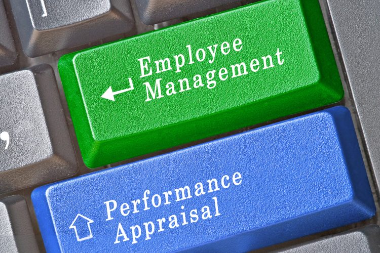 How to conduct staff appraisals
