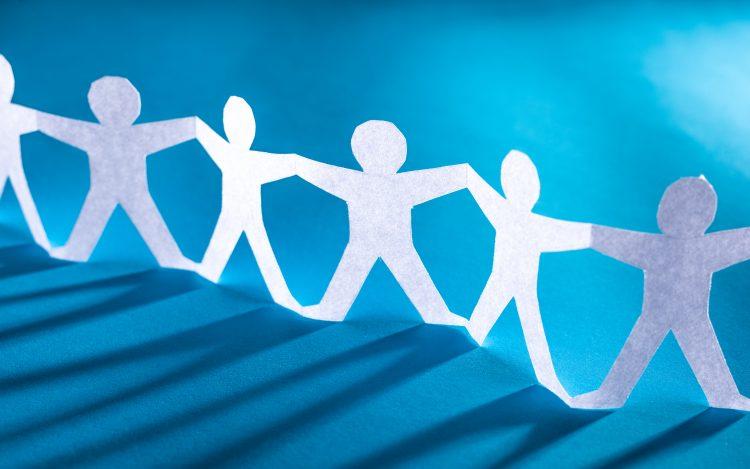 Human relations management theory basics