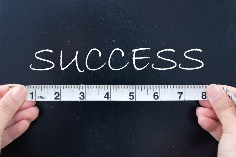 How to measure the success of a business