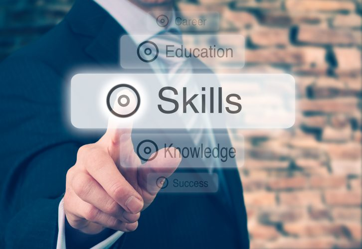 What are business development skills?