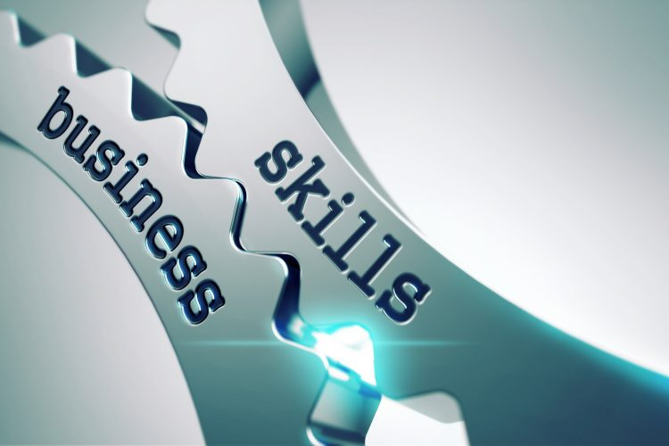 12 Business skills you need to master