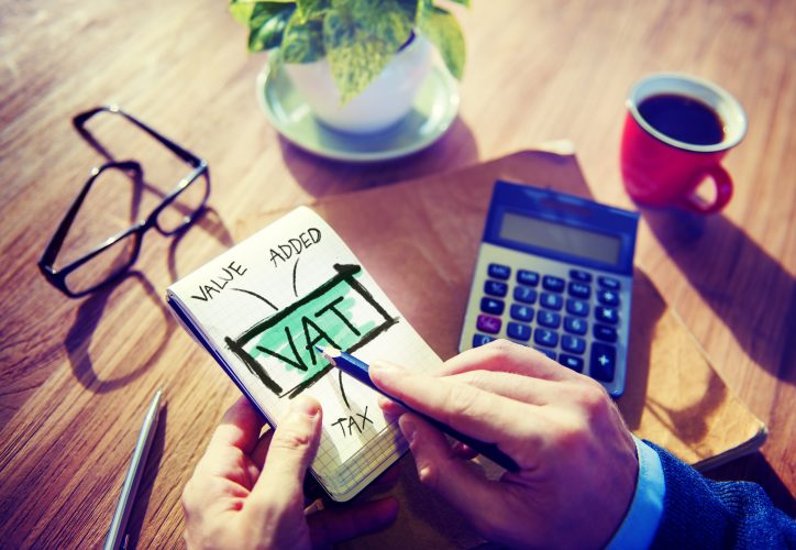 Should I charge my clients VAT