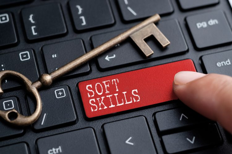 What are business soft skills?