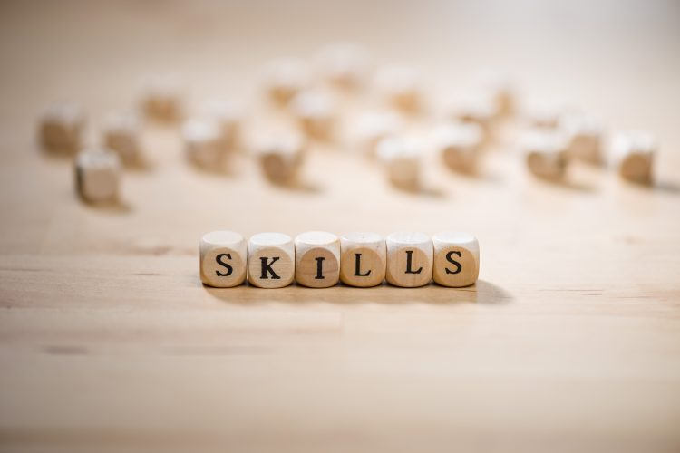 What are business writing skills?