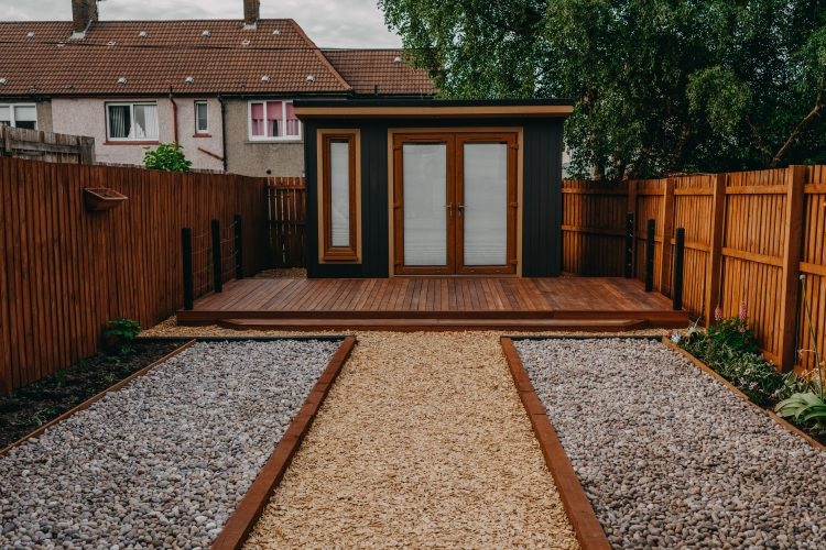 Can my Business Pay for My Garden Office?