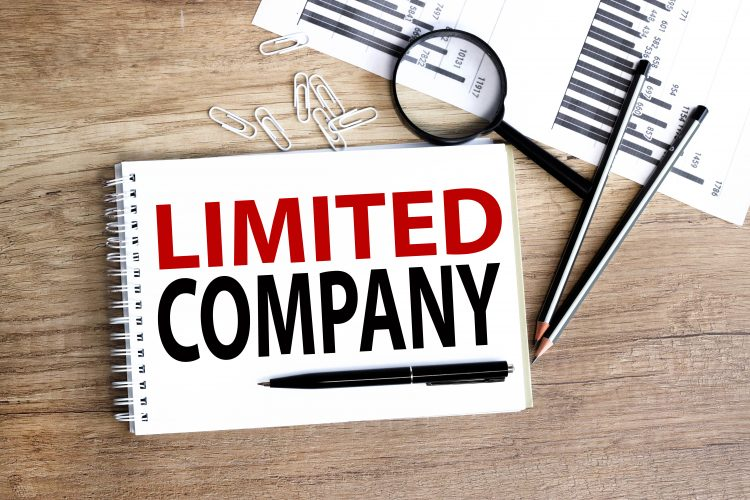 Can an individual be a limited company?