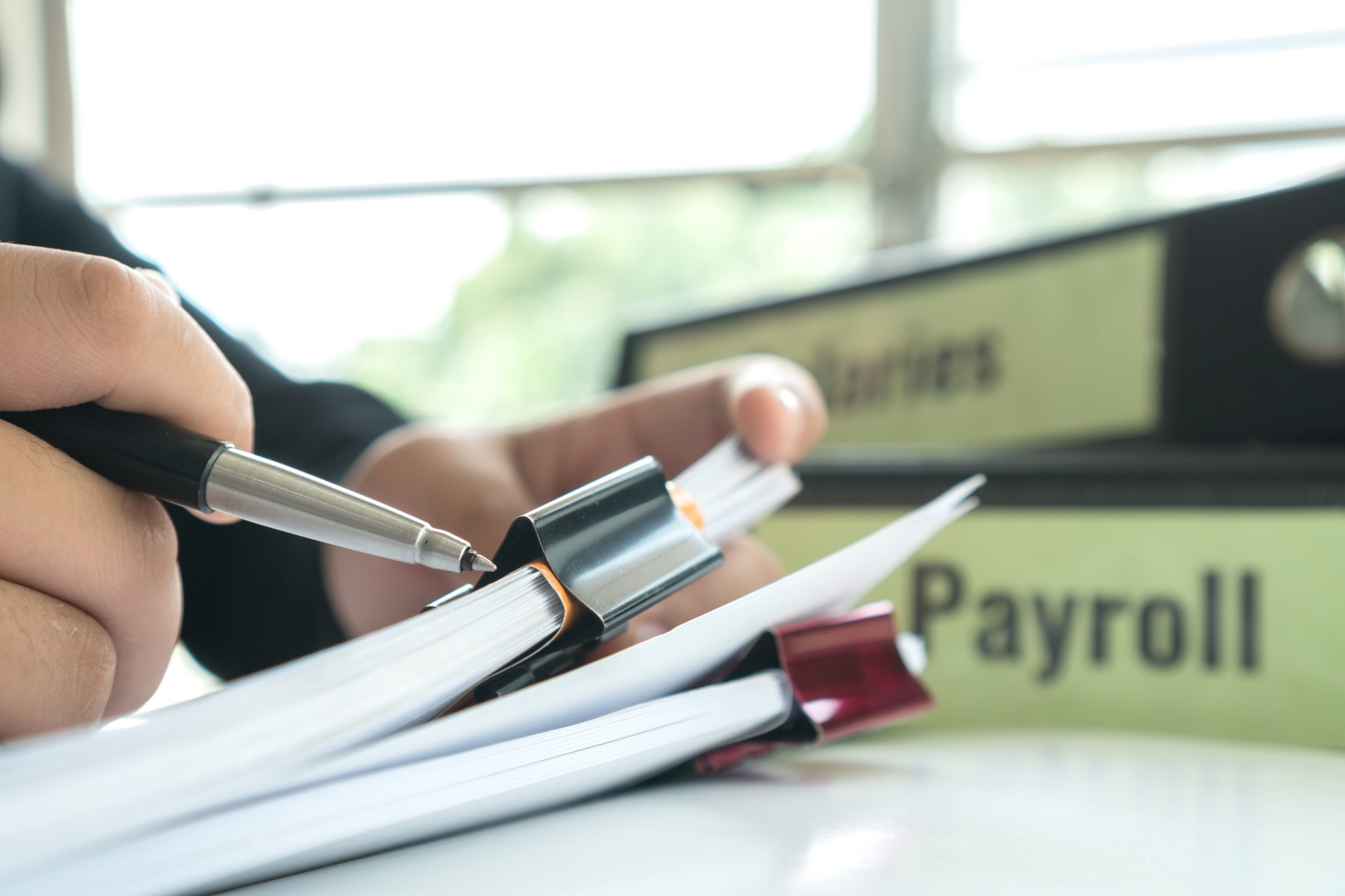 How does payroll work? Here's what you need to know