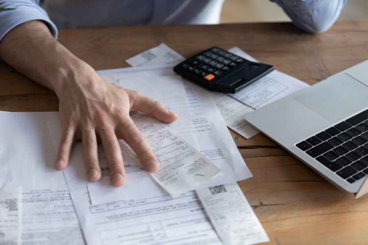 What taxes do small businesses pay