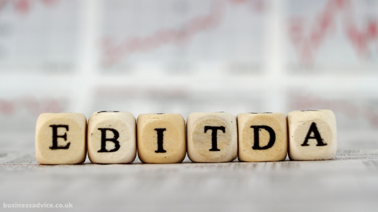 What does EBITDA stand for in finance