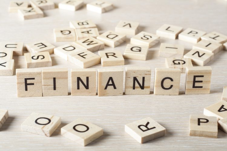 What are the functions of public finance?