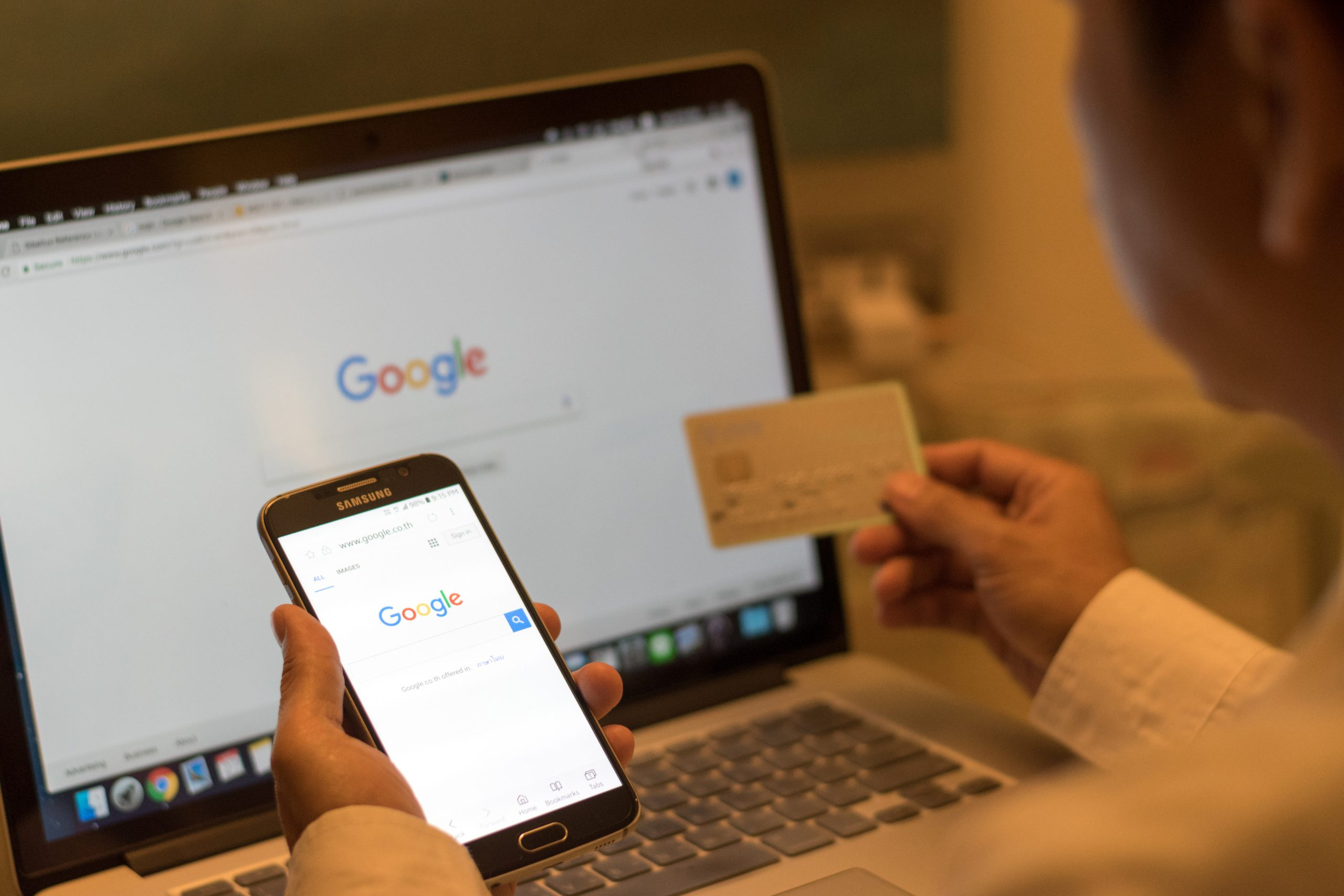 What happened to Google Finance?