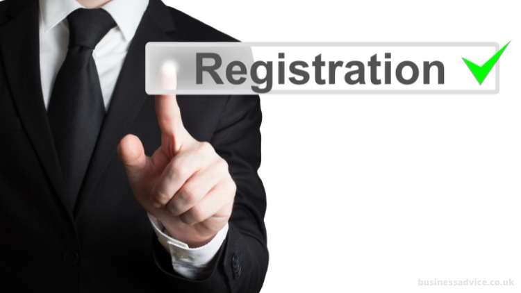 Do I need to register my business and how do I do it