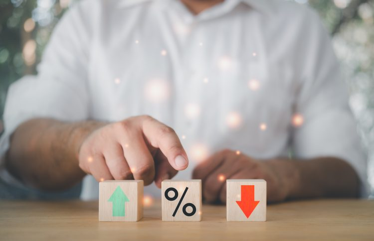 What is a fair percentage for an investor?