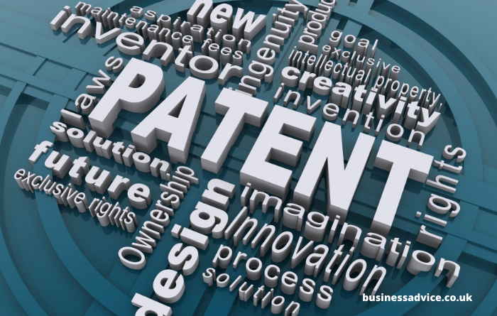How to Patent an Idea UK