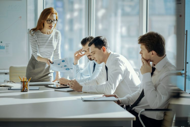How to discipline an employee for poor performance