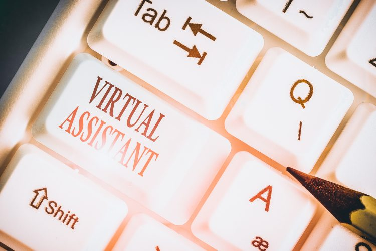 3500 Virtual Assistants with websites for VA services