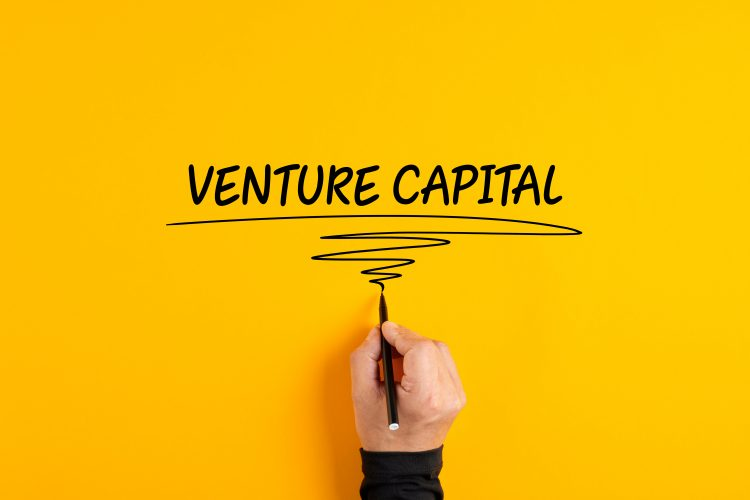 Venture capital firms in London
